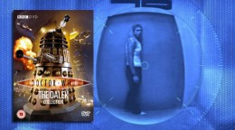 Dalek Gift Guide, Doctor Who Article