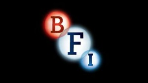 Doctor Who >Events >  BFI logo