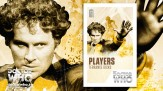 PlayersDoctor Who ebook cover