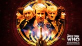 Doctor Who: The Five Doctors 25th Anniversary Edition [1983] DVD cover