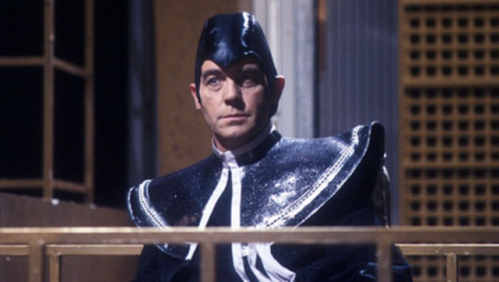 The Valeyard in Doctor Who
