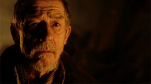 Introducing John Hurt as the Doctor - from Doctor Who: The Name of the Doctor