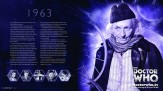 Doctor Who: The Vault - 1963 and William Hartnell is the Doctor