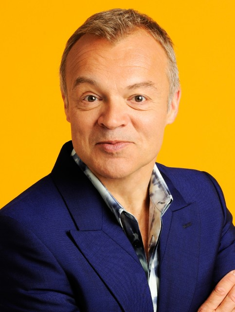 Graham Norton - Profile Image