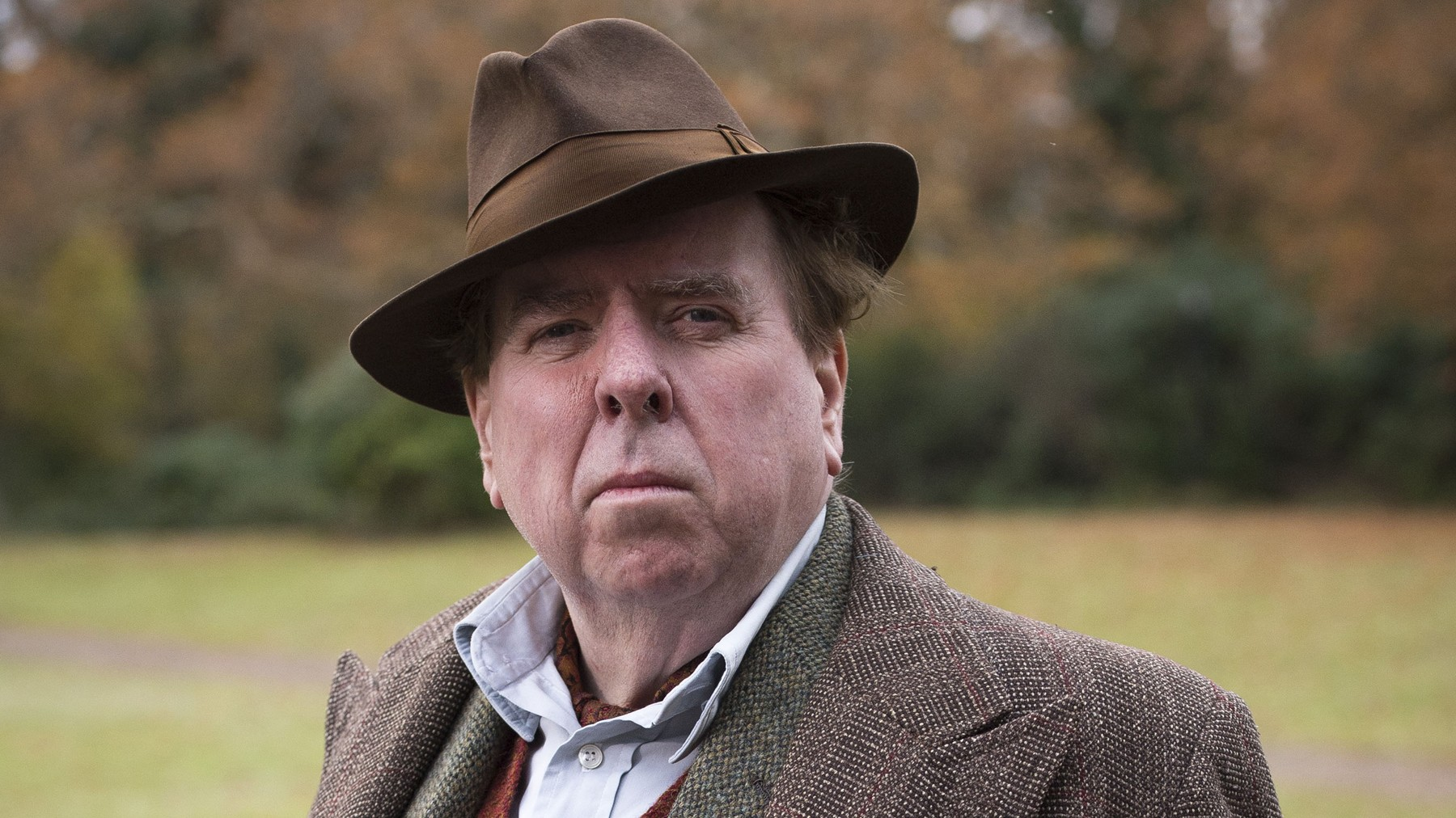 timothy spall wife
