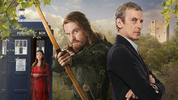 In Case You Missed It: Robot of Sherwood
