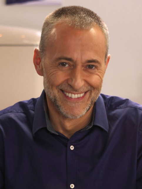 Michel Roux Jr - Profile Image