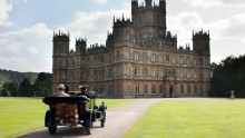 Downton Abbey S4