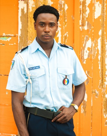 Death in Paradise S3
