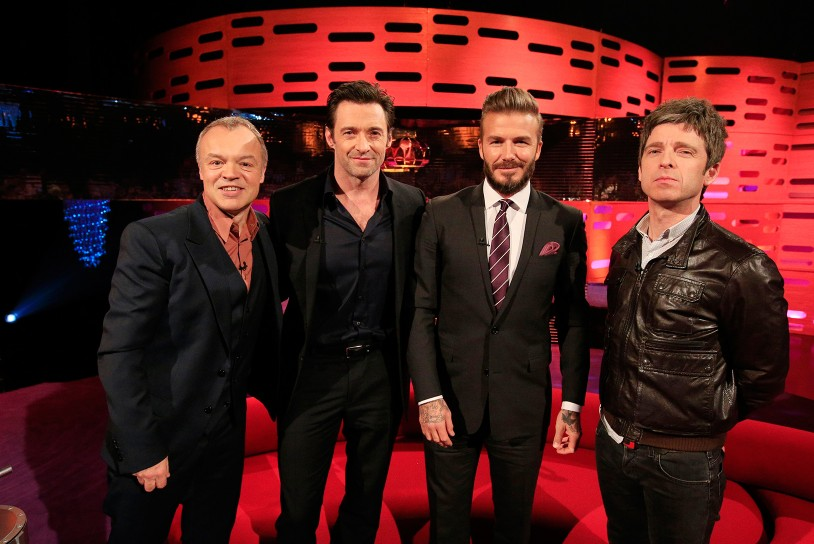 The Graham Norton Show - S16