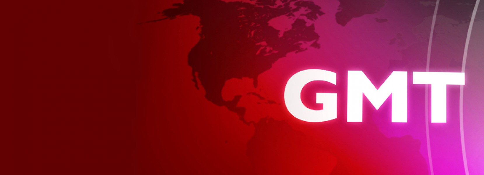 BBC World News - GMT