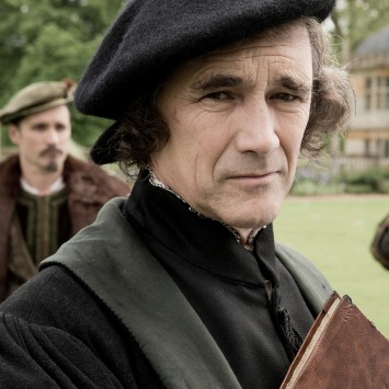 Wolf Hall facts