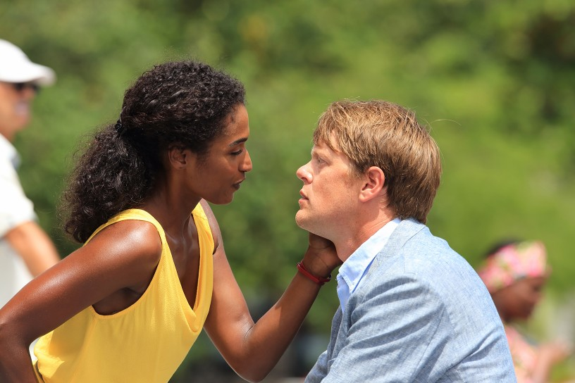Death in Paradise - S4