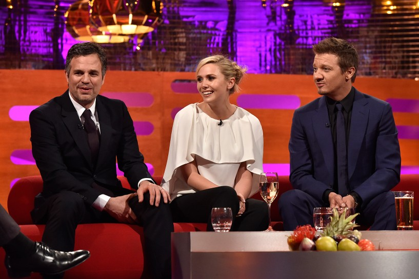 The Graham Norton Show - S17