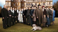Downton Abbey S5