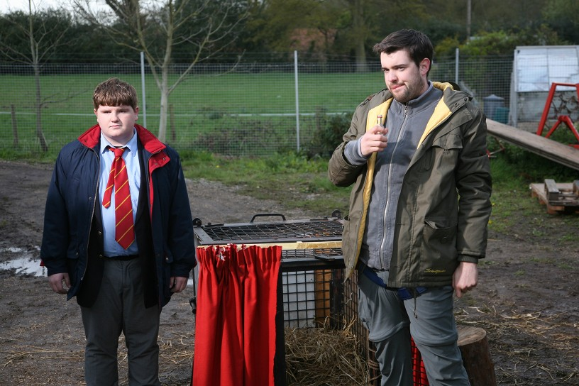 Bad Education - S1