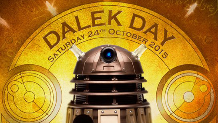 Doctor Who Experience Daleks