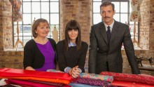 The Great British Sewing Bee S3