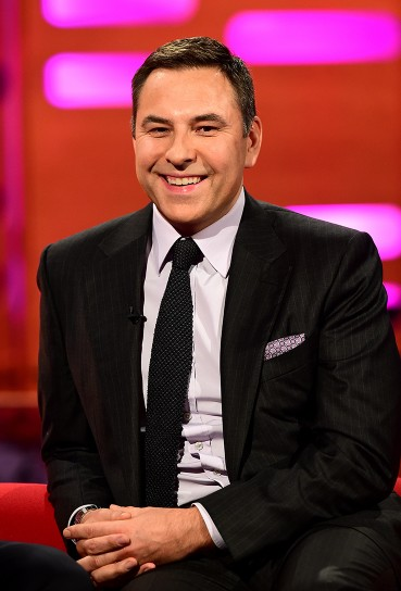 The Graham Norton Show - S18