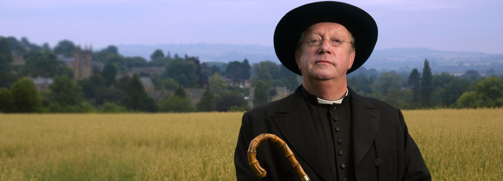 Father Brown - S3 - Billboard