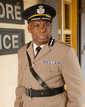 Death in Paradise - S5 - Profiles