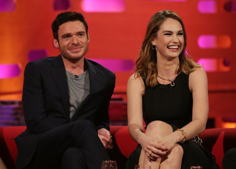 The Graham Norton Show S19