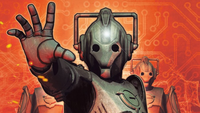 Supremacy of the Cybermen 2