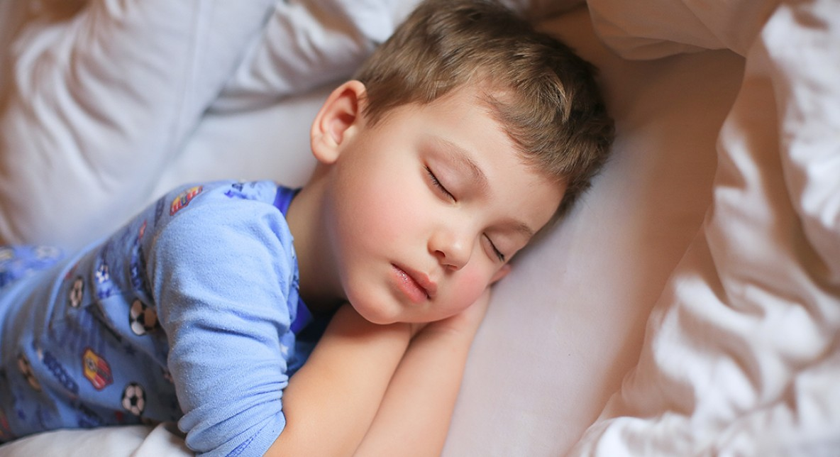Sleep problems and solutions in toddlers and older children