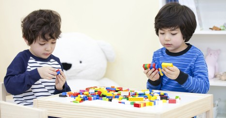 Schemas: how children learn through play