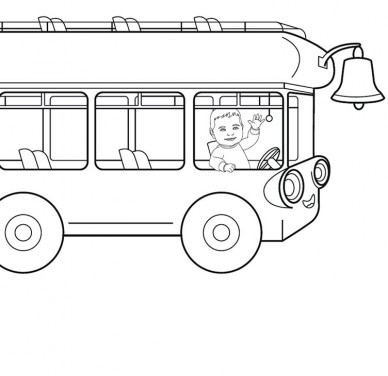 Colour in BUS