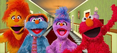A Furchester Never Gives Up song