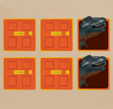 Dinosaur Match! game