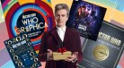 Doctor Who 2016 Christmas Gift Guide