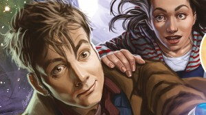 Tales From The TARDIS 14