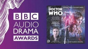 BBC Audio Drama Award - Big Finish