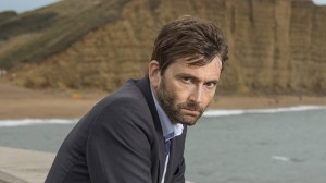 David Tennant in Broadchurch S3