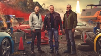 Image for Top Gear Show Page