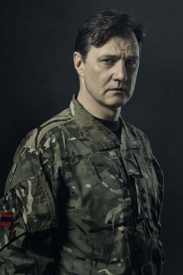 David Morrissey as Sam Webster