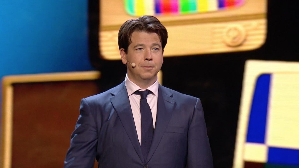 Michael McIntyre's Big Show Series 2