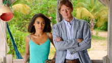 Video cover image for Death In Paradise