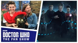 Doctor Who: The Fan Show – The Aftershow Ep 10