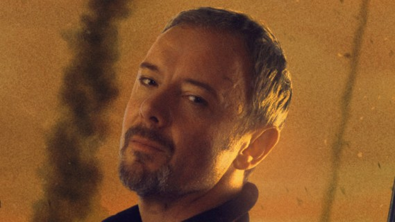 John Simm's tribute to Classic Masters Delgado and Ainley