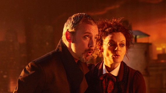 Series 10 Review Round-Up: Ep 12, The Doctor Falls