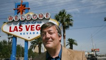 Image for Stephen Fry In America Video