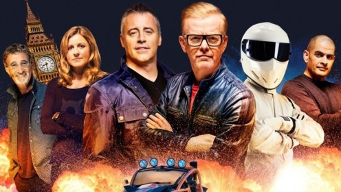 Image for Top Gear