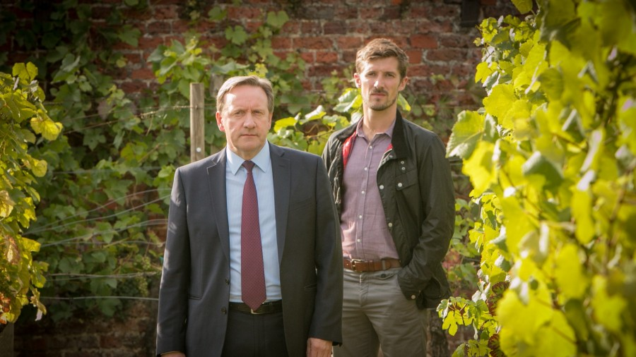 Midsomer Murders Show Image