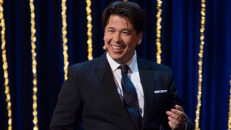 Image for Michael McIntyre's Big Show