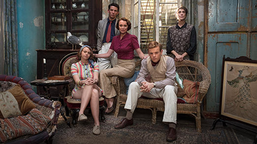 The Durrells - Seizoen 2