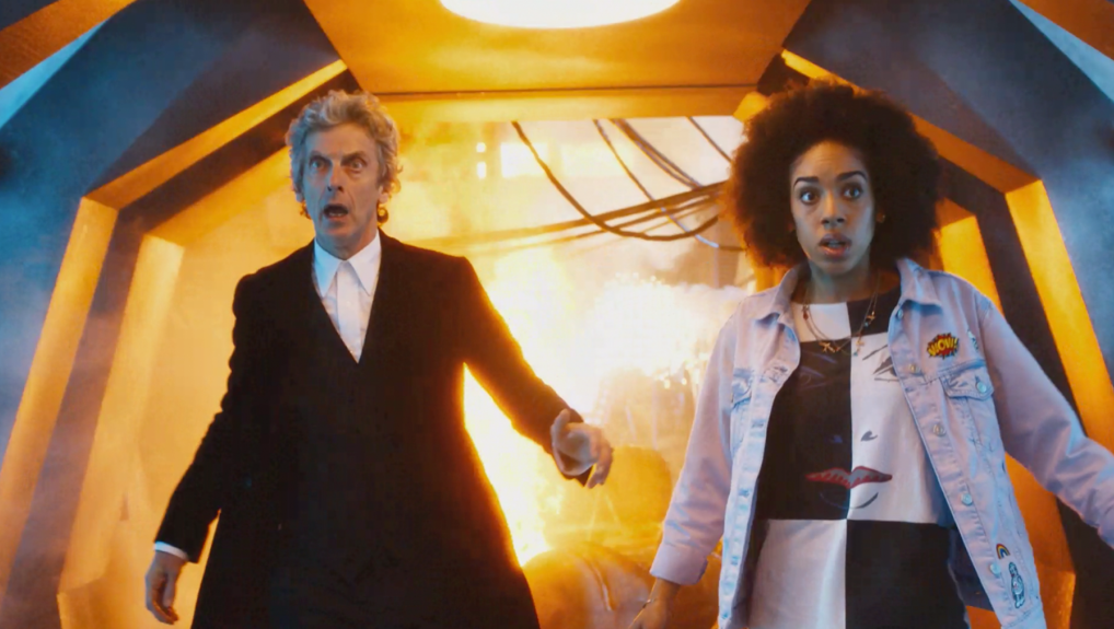 Doctor Who - S10 - Promo