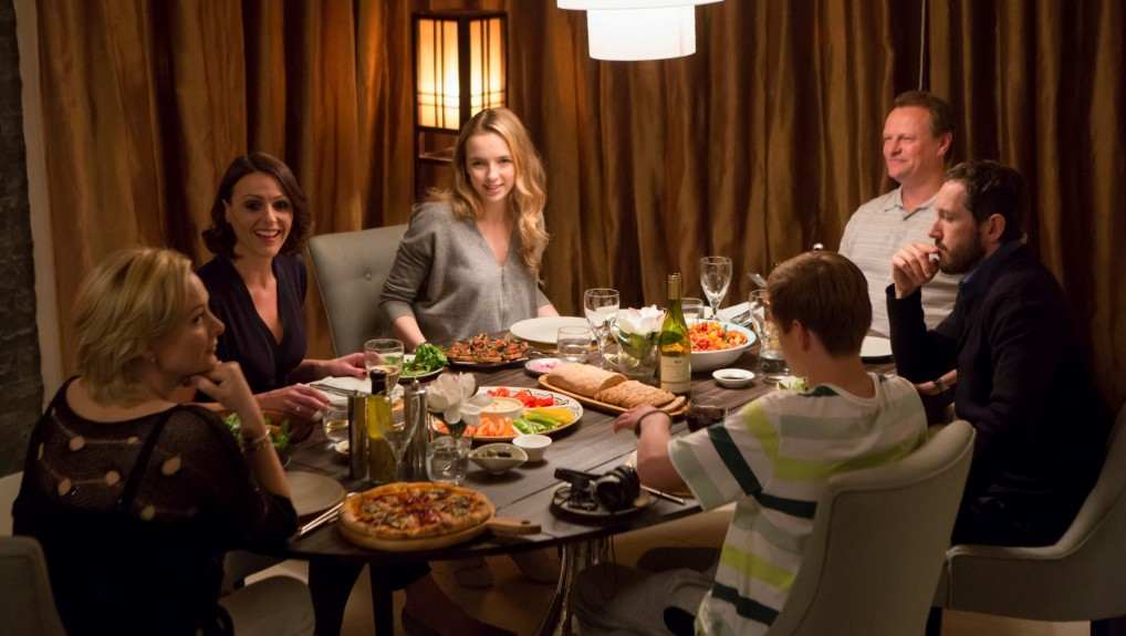 Doctor Foster Dinner Party video image